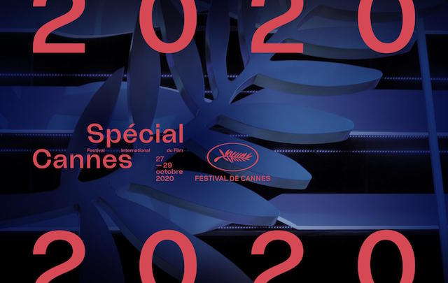 Festival - Special Cannes 2020