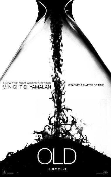 Old de M Night Shyamalan