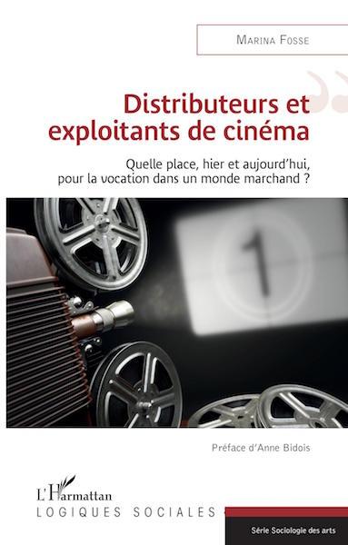Distributeurs et exploitant de cinema