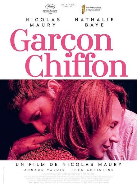 Garcon Chiffon - affiche