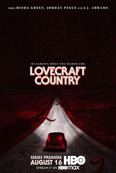 Lovecraft Country - affiche