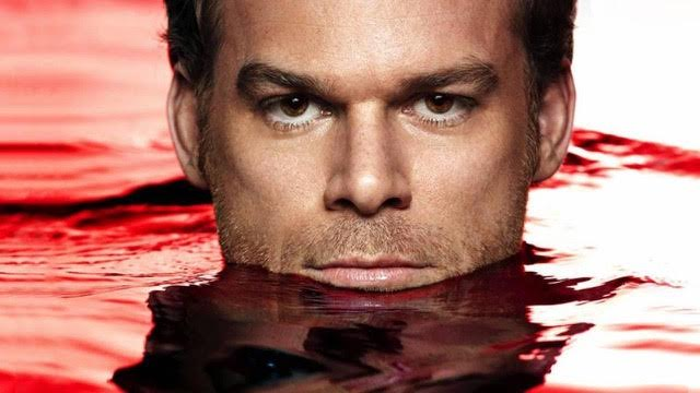 Michael C Hall - Dexter