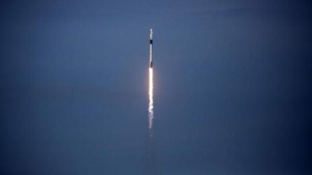 SpaceX - Falcon 9