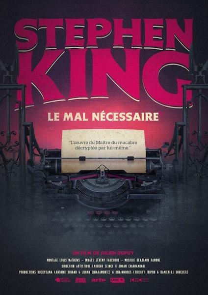 Stephen King - Le mal necessaire - Arte