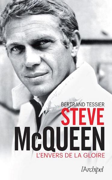 Steve McQueen - Lenvers de la Gloire