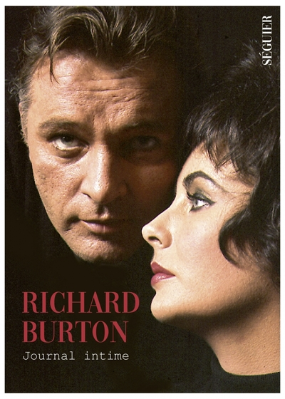 Journal Intime Richard Burton