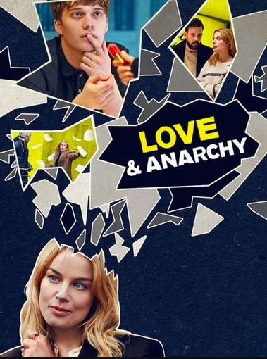 Love and Anarchy - affiche