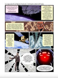 P5 Histoire SF
