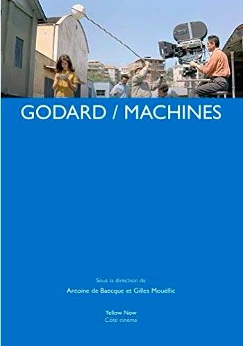 Godard Machines - livre