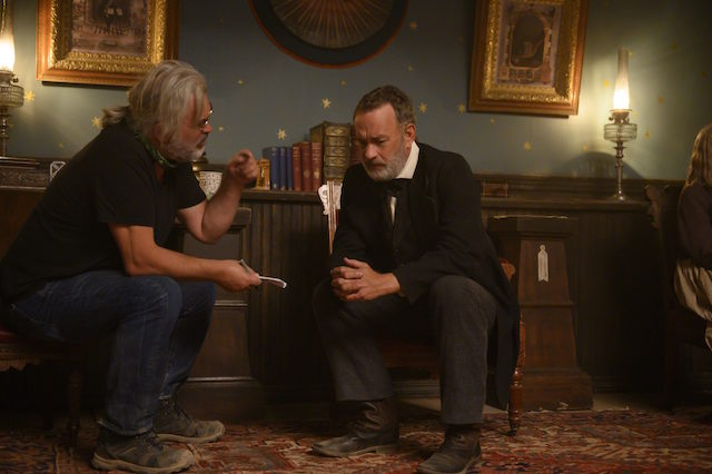 La Mission - News of the World de Paul Greengrass avec Tom Hanks