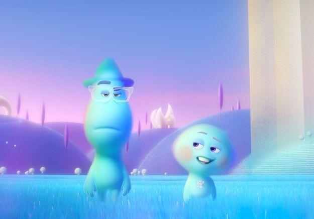 Soul - Disney-Pixar