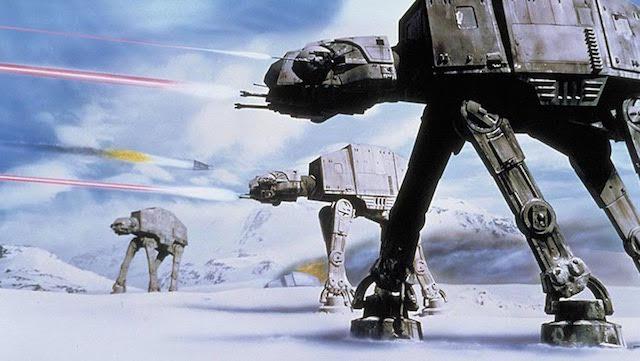 Star Wars - Lucasfilm - Disney