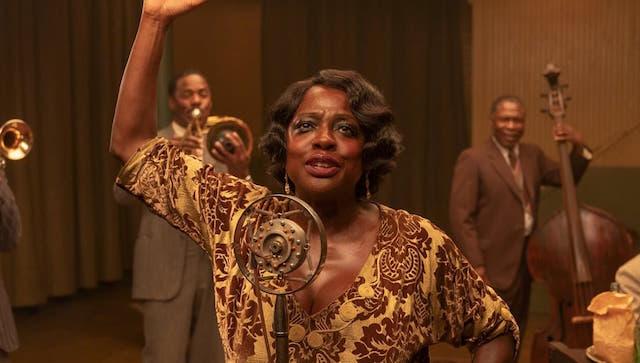 Viola Davis - Le Blues de Ma Rainey