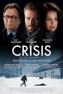 Crisis - affiche