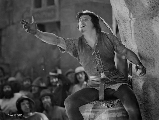 Douglas Fairbanks - Robin des Bois