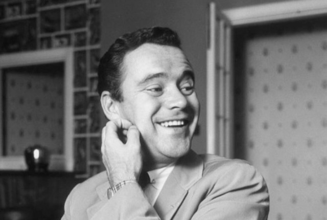 Jack Lemmon une vie de cinema - OCS Geants