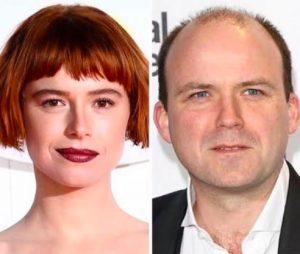 Jessie Buckley - Rory Kinnear
