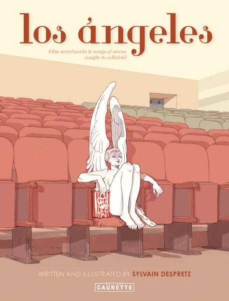 Los angeles - Sylvain Despretz