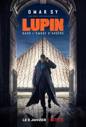Lupin - affiche
