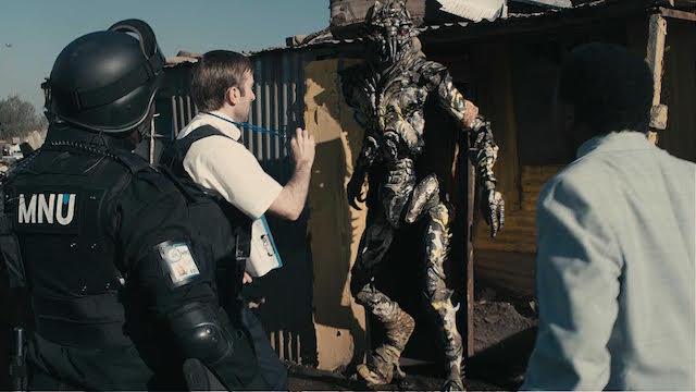 District 10 - Neill Blomkamp ecrit la suite de District 9
