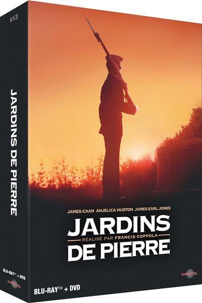 Jardins de pierre combo edition prestige limitee