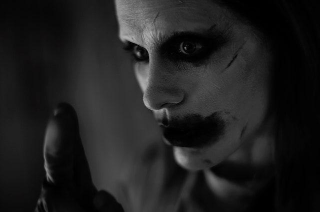 Jared Leto en Joker - Zack Snyders Justice League