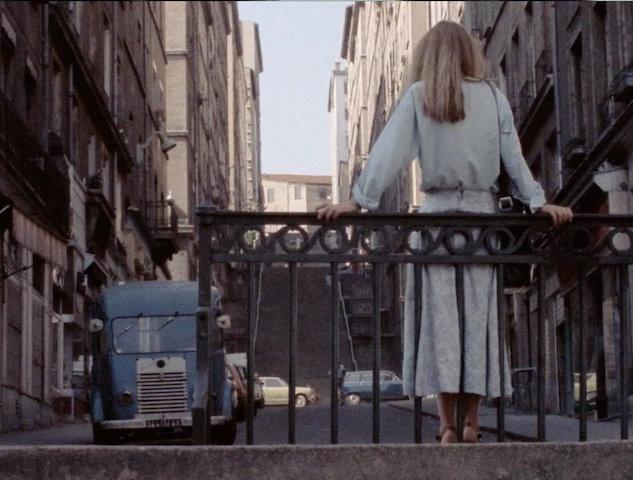 Le Voyage a Lyon