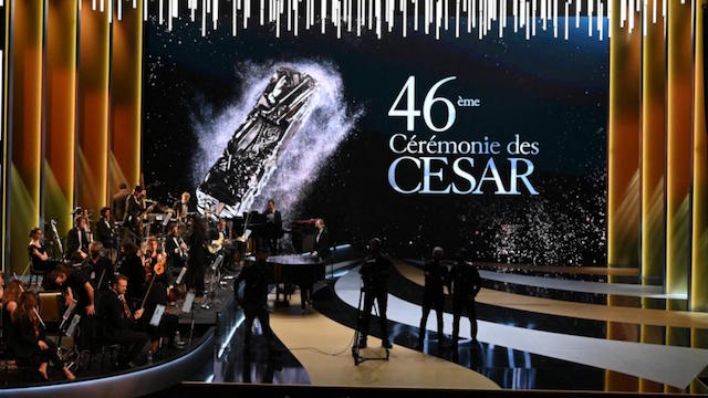 46e Ceremonie des Cesar