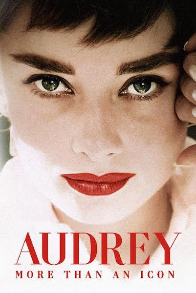 Audrey de Helena Coan - affiche