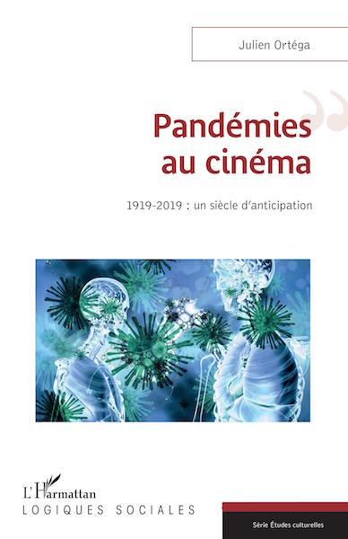 Pandemies au cinema - livre