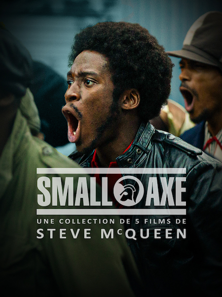 Small Axe - affiche