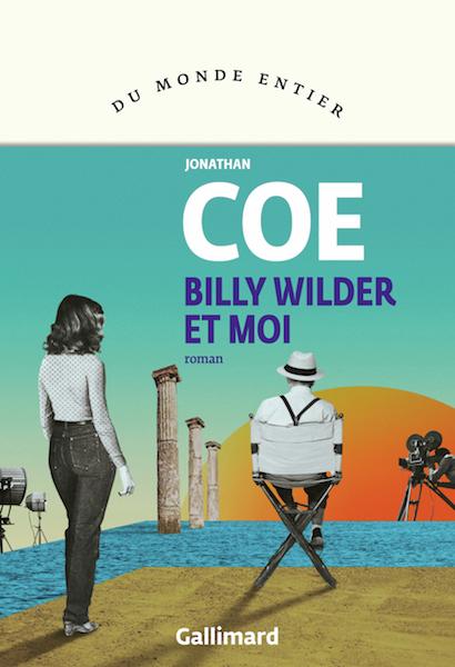 Billy Wilder et moi - roman