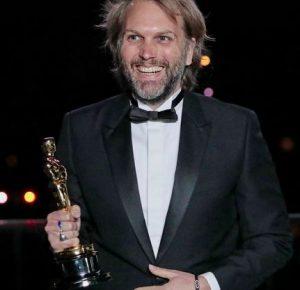 Florian Zeller - The Father