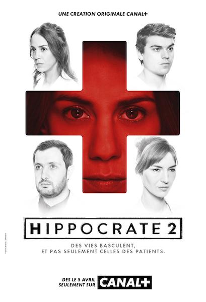 Hippocrate 2 - affiche
