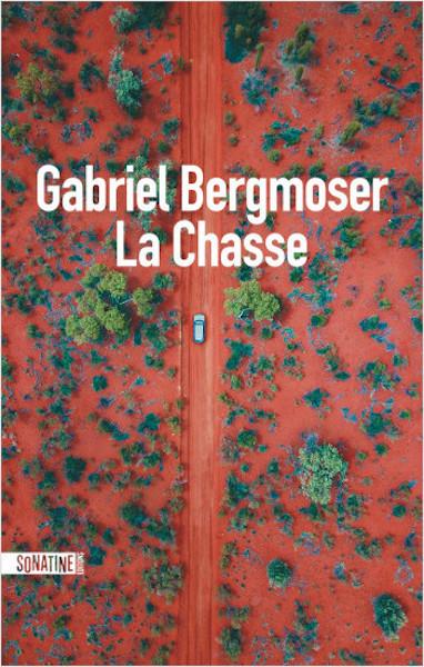 La chasse de Gabriel Bermoser - livre
