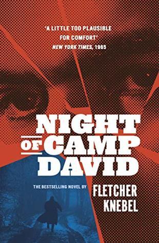 Night at Camp David - livre