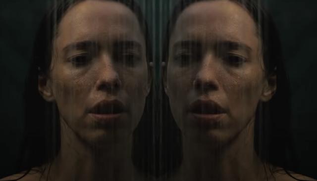 Rebecca Hall - La proie dune ombre