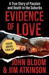 Evidence of love - livre