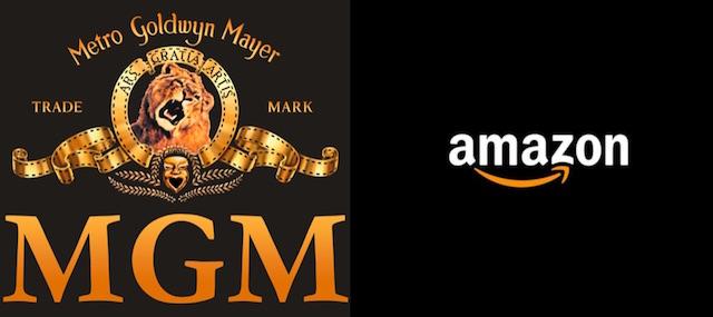 MGM - Amazon