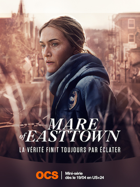 Mare of Easttown - affiche