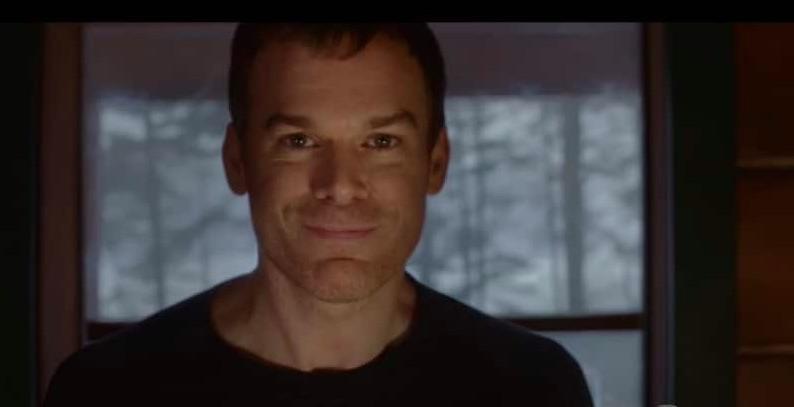 Michael C Hall - Dexter saison 9