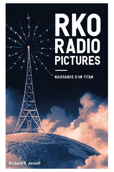 RKO Radio Pictures - livre
