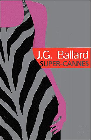 Super-Cannes - livre