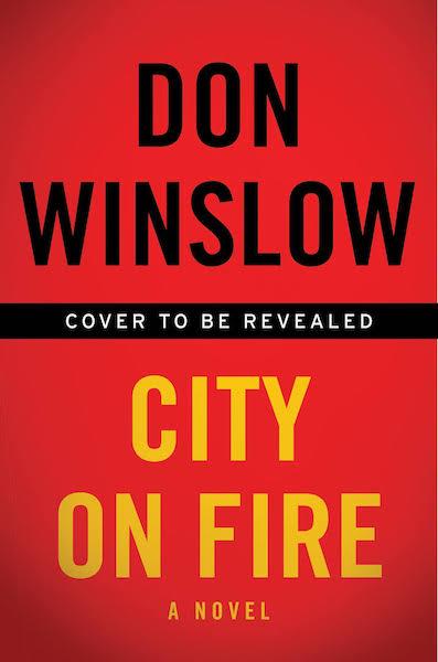 City on Fire de Don Winslow