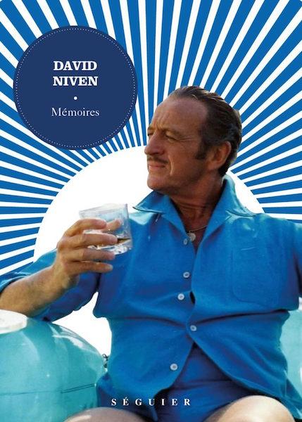 David Niven Memoires
