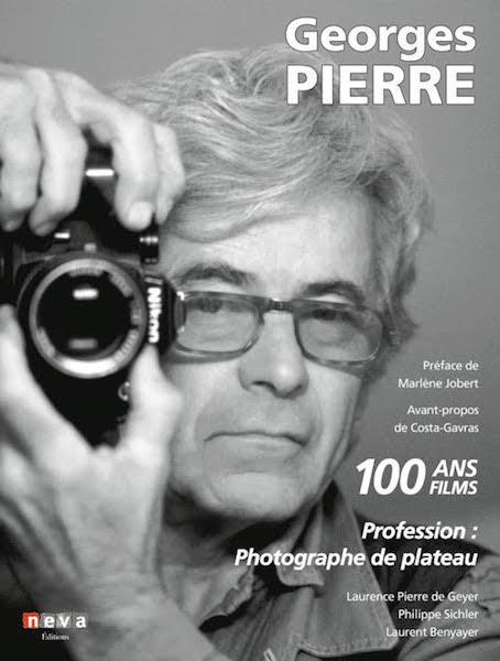 Georges Pierre - livre