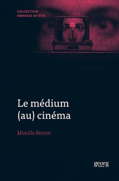 Le medium cinema - Le spiritisme a lecran