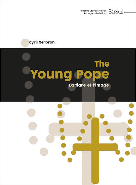 The Young Pope La tiare et limage