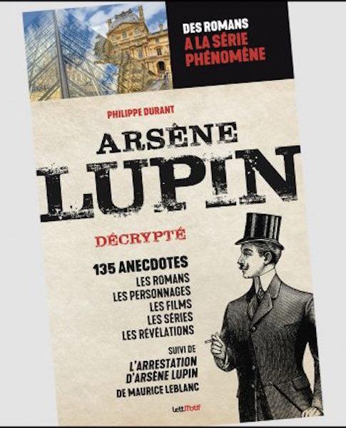Arsene Lupin decrypte