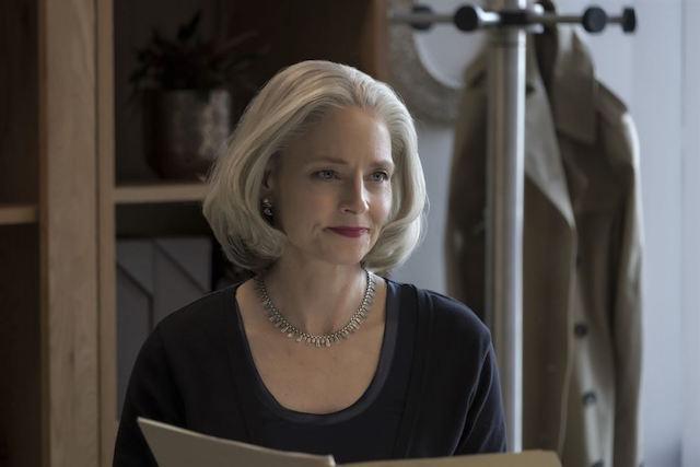 Jodie Foster - Designe coupable de Kevin MacDonald